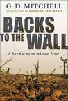 Backs To The Wall: A Larrikin On The Western Front