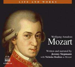 a biography of the early life of mozart wolfgang amadeus Biographies biography wolfgang amadeus mozart - life of mozart.