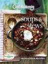 Good Housekeeping Soups & Stews: 150 Delicious Recipes