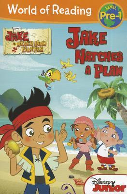 Jake Hatches a Plan: Jake and the Never Land Pirates