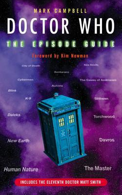 Doctor Who the Episode Guide