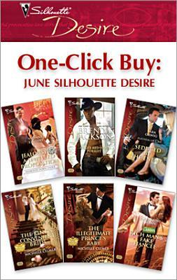 One-Click Buy: June 2008 Silhouette Desire