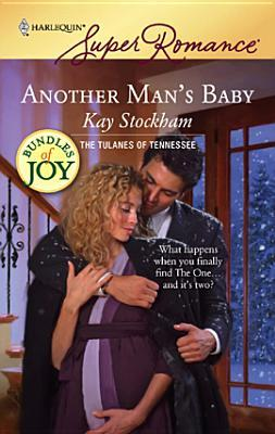 Another Man's Baby by Kay Stockham