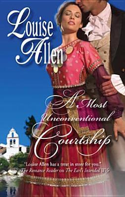 A Most Unconventional Courtship (Harlequin Historical, #849)
