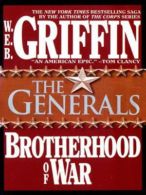 The Generals (Brotherhood Of War, #6)