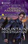 Mountain Investigation (Bear Claw Creek Crime Lab #5)