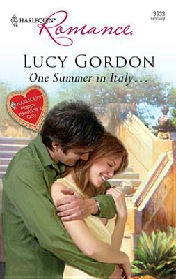 One Summer in Italy by Lucy Gordon