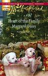 Heart of the Family (Fostered by Love, #2)