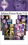 Athena Force: Books 7-12 (Athena Force)