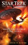 Indistinguishable from Magic (Star Trek: The Next Generation)