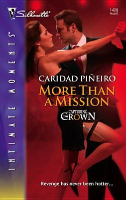 More Than a Mission by Caridad Piñeiro