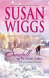 Snowfall At Willow Lake (Lakeshore Chronicles, #4)