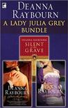 The Lady Julia Grey Bundle by Deanna Raybourn