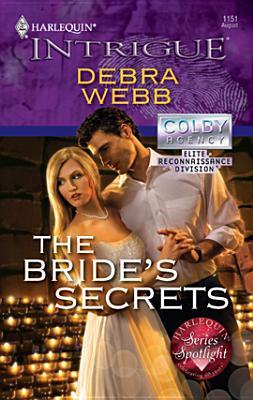 The Bride's Secrets (Colby Agency, #33)