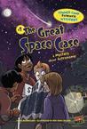 The Great Space Case: A Mystery about Astronomy (Summer Camp Science Mysteries, #7)