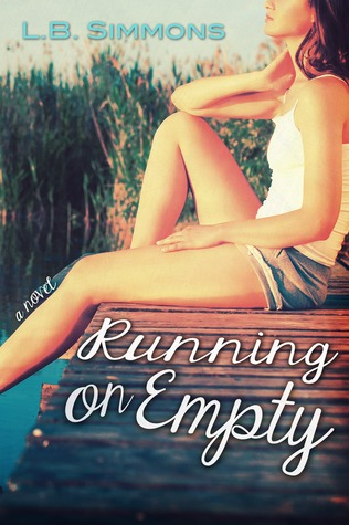 Running On Empty (Mending Hearts #1)
