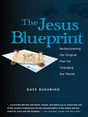 The Jesus Blueprint: Rediscovering His Original Plan for Changing the World
