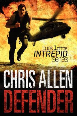 Defender by Chris   Allen
