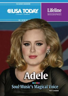 Adele: Soul Music's Magical Voice