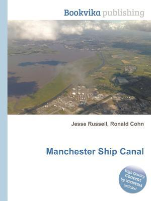 Manchester Ship Canal  by  Jesse Russell