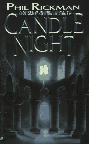 Candlenight by Phil Rickman