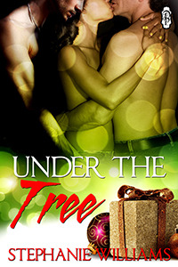 Under The Tree by Stephanie Williams