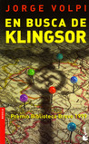 En busca de Klingsor by Jorge Volpi