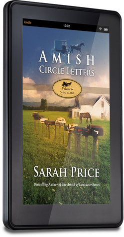 Sylvia's Letter (Amish Circle Letters #6)