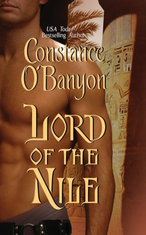 Lord of the Nile by Constance O'Banyon