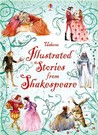 Illustrated Stories from Shakespeare.