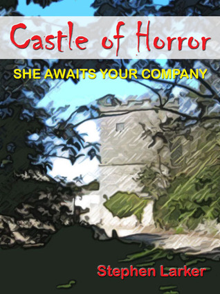 Castle of Horror: Scary Story To Tell In The Dark