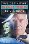Star Trek Trivia Book Volume Two: Star Trek All Series