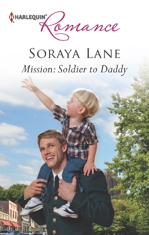 Mission: Soldier to Daddy