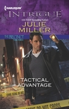 Tactical Advantage (The Precinct: Task Force #3) (The Precinct #19)