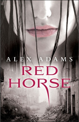 Red Horse by Alex Adams