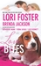 Love Bites: Love Unleashed\Smookie and the Bandit\Molly Wants a Hero\Dog Tags\Mane Haven (Paperback)