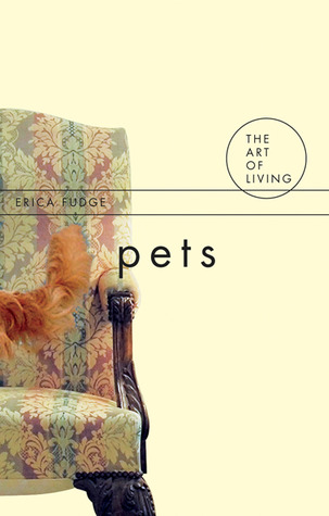 Pets by Erica Fudge
