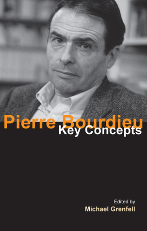 Pierre Bourdieu by Michael Grenfell