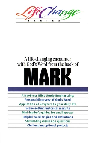 An analysis of the book of mark in the bible