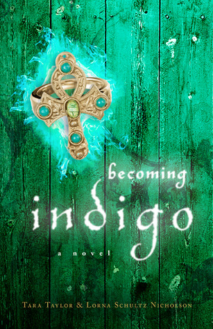 Becoming Indigo by Tara Taylor