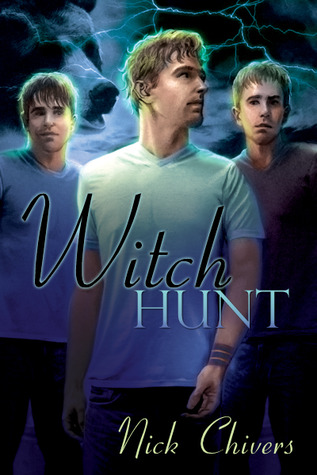 Witch Hunt by Nick Chivers