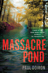 Massacre Pond (Mike Bowditch, #4)