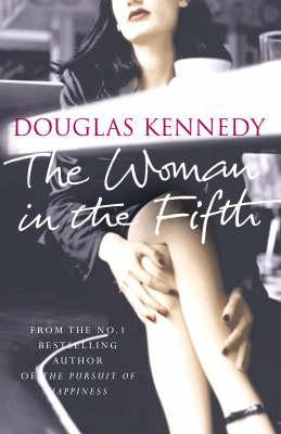 The Woman in the Fifth by Douglas Kennedy