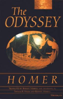 review of the book the odyssey