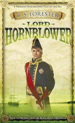 Review Lord Hornblower. C.S. Forester (Hornblower Saga: Chronological Order #10) iBook