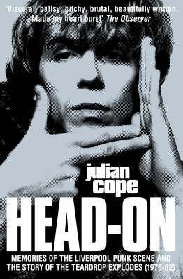Head On/Repossessed by Julian Cope