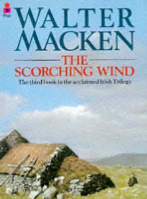 Scorching Wind (Irish Trilogy #3)
