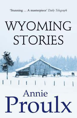 Wyoming Stories