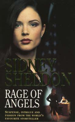 Rage of Angels  - Sidney Sheldon