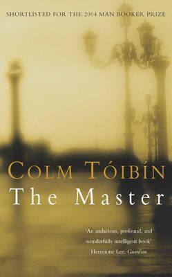 The Master by Colm Tóibín